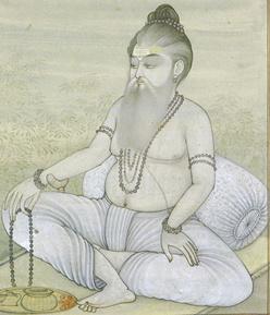 Vaszistha-jóga