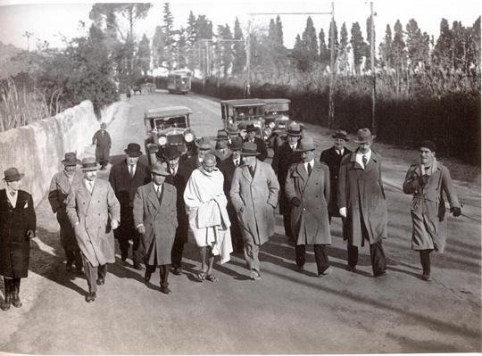 1931 Róma