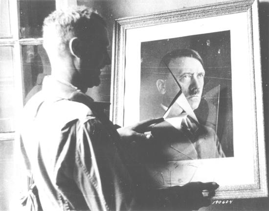 Hitler - kép