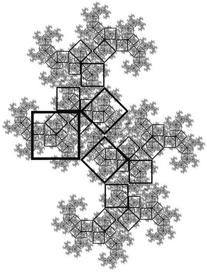 PythagorasDragonLines