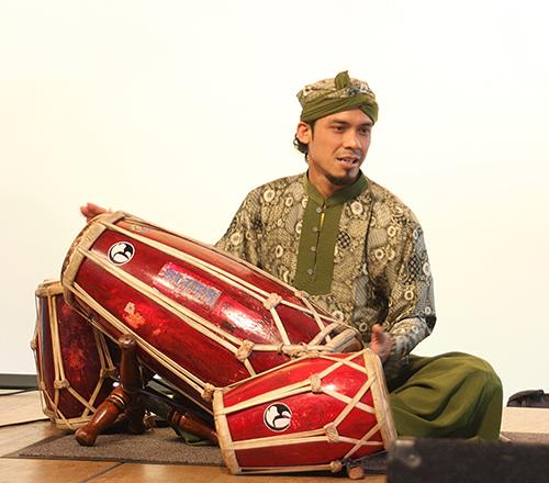 SambaSunga Quintett in Cologne